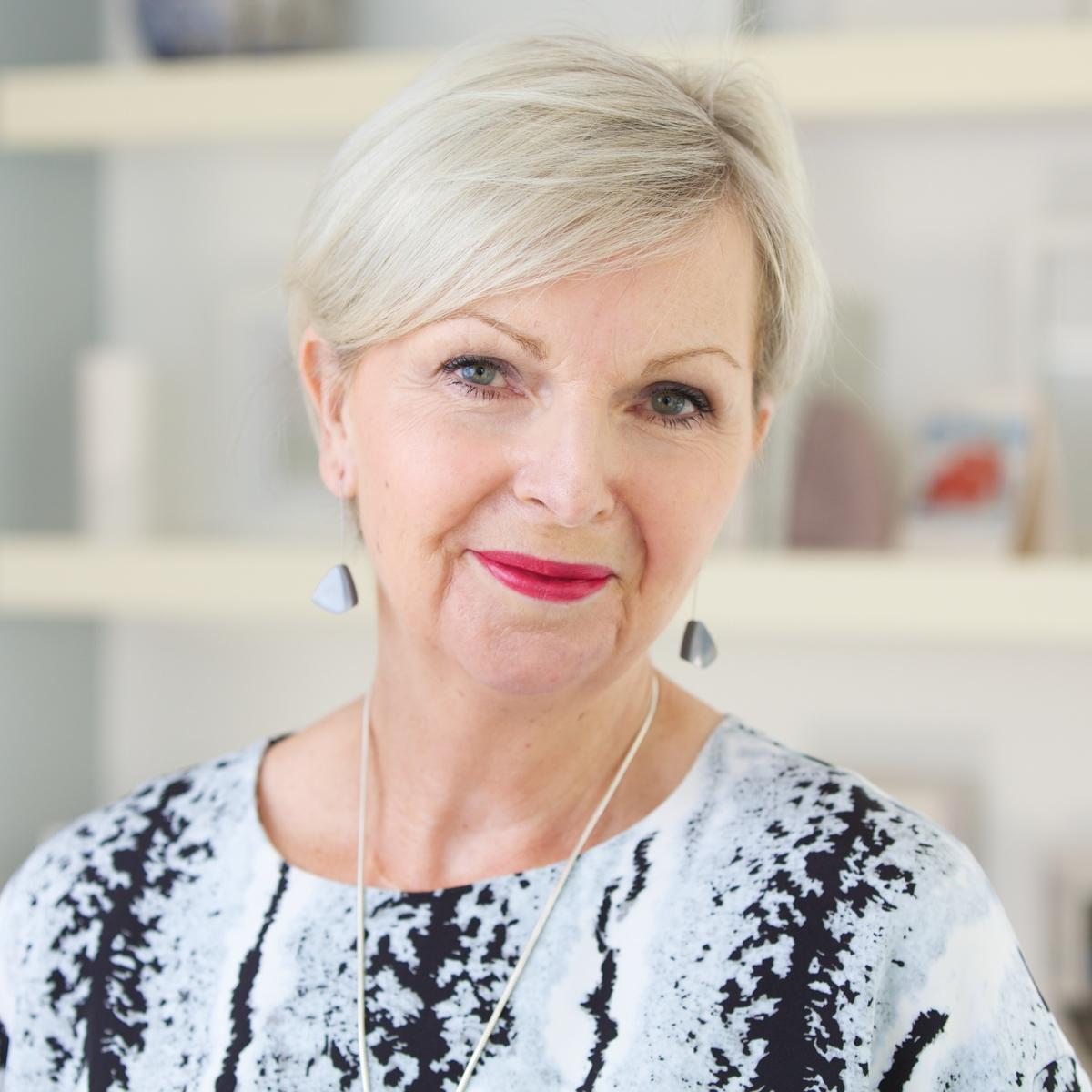 Tereza Řehořová